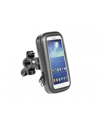 Tracer Uchwyt rowerowy PB20 na telefon z pokrowcem