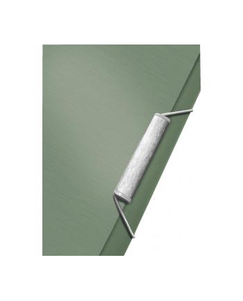 Teczka z 6 przegródkami Leitz Style, seledynowy