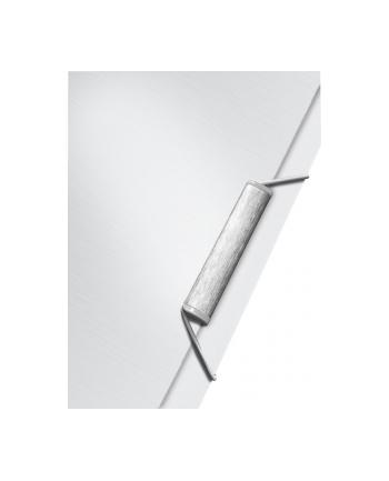 Teczka z gumką Leitz Style, 15 mm, biały