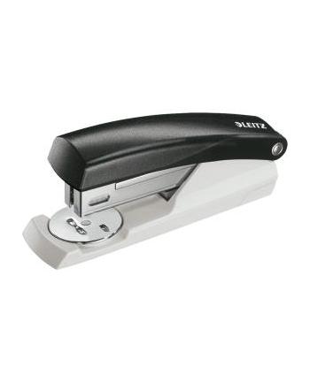 Zszywacz biurowy mały 5501 Leitz czarny