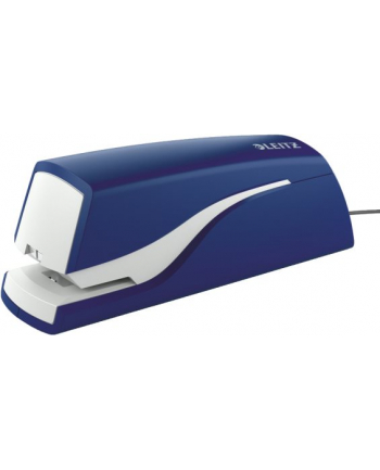 Zszywacz elektryczny LEITZ Nexxt Series, niebieski, do 10 kartek