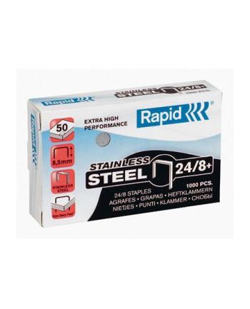 Zszywki Rapid Super Strong 26/8+ 5M