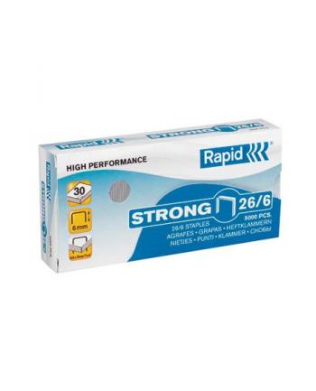Zszywki Rapid Strong 23/17 1M