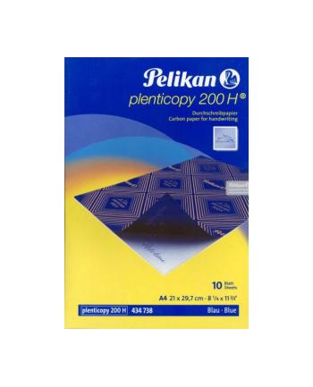 Kalka ołówkowa PELIKAN 200H (10)