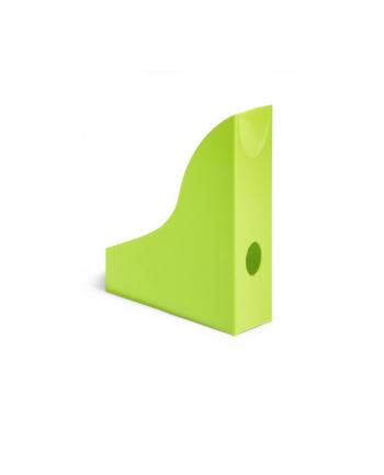 DURABLE BASIC pojemnik na katalogi A4, zielony