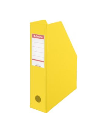 Pojemnik składany z PCV A4 Esselte żóły 56001