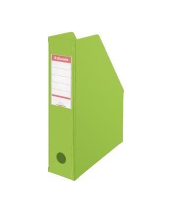 Pojemnik składany z PCV A4 Esselte  zielony 56006