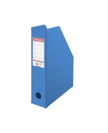 Esselte Pojemnik składany  A4 - szer. grzbietu 100 mm, niebieski
