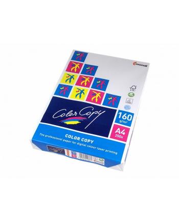 250ark. ColorCopy Papier xero A4 COLOR COPY 160g