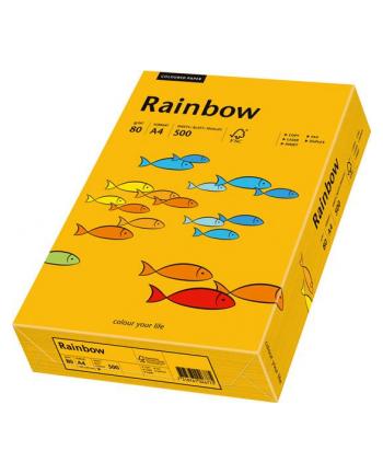 papier kolorowy Rainbow jasno pomarańczowy 22