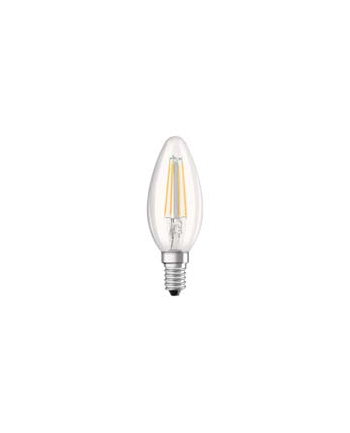 Osram żarówka LED RF CLB 37 4W/827 230V FIL E14