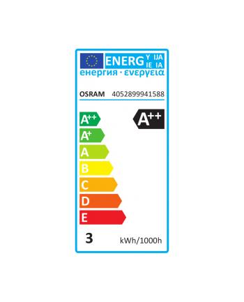 Osram żarówka LED RF CLBW 25 2W/827 230V FIL E14
