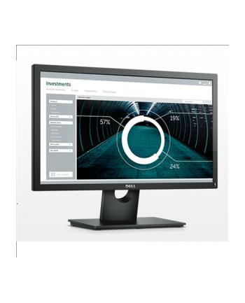 Dell E2216H 21,5'' (54,6cm) 1920x1080 at 60Hz VGA, DP 3YPPG
