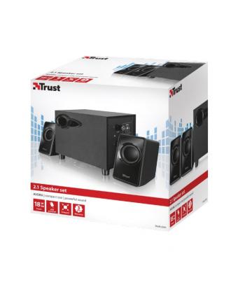 Trust Avora 2.1 USB Subwoofer Speaker Set