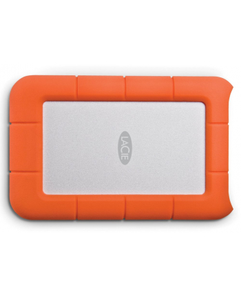 Dysk LaCie Rugged Mini, 2 TB, 2,5''  USB3.0, 5400RPM, 8MB CACHE