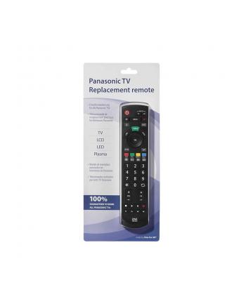 One For All OFA Uniwersalny pilot telewizyjny dedykowany do telewizorów firmy PANASONIC