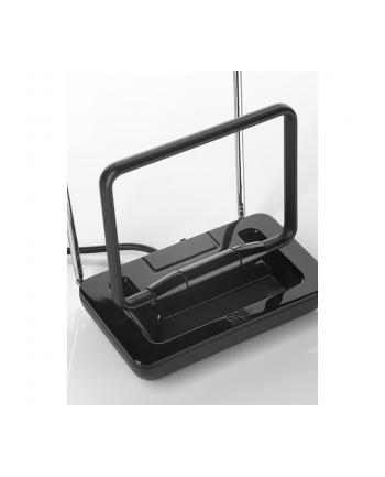 One For All OFA Antena wewnętrzna UHF/VHF/ , DVB-T, DVB-T2,bez wzmacniacza, 5km odbioru