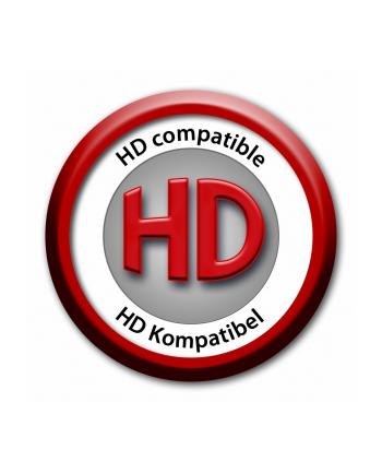One For All OFA Antena wewnętrzna ze wzmocnieniem 45dB, HD-Ready, UHF/VHF, DVB-T, DVB-T2