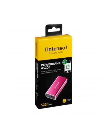 Intenso Powerbank A5200 Pink 5200MAH