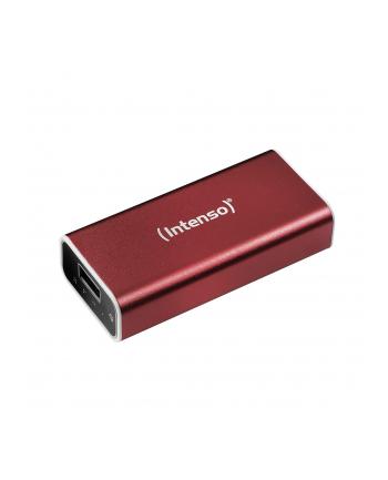 Intenso Powerbank A5200 Red 5200MAH