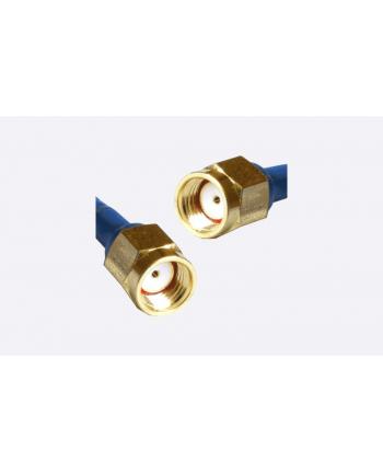 Konektor antenowy RF5 - wtyk RP-SMA/wtyk RP-SMA 7m