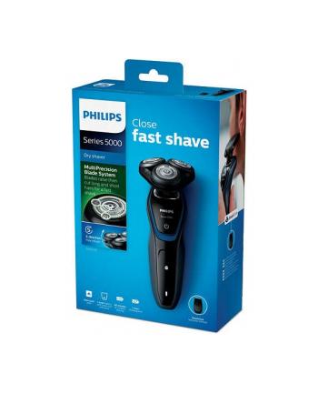Golarka rotacyjna Philips Shaver series 5000 (S5100/06)