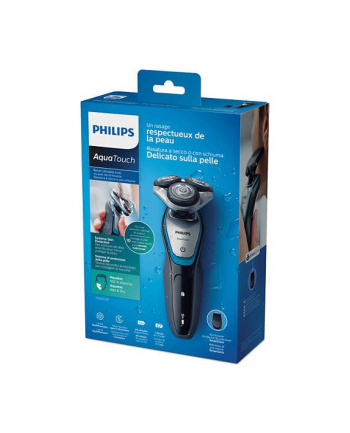 Golarka rotacyjna Philips AquaTouch (S5400/06)