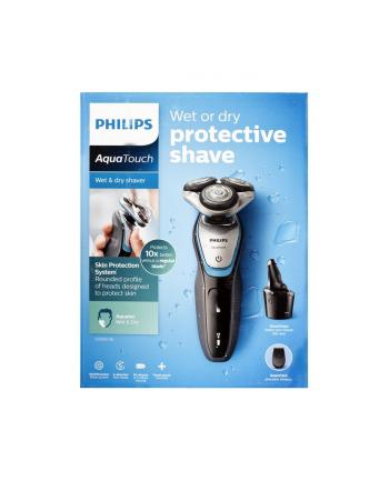 Golarka rotacyjna Philips AquaTouch (S5400/26)