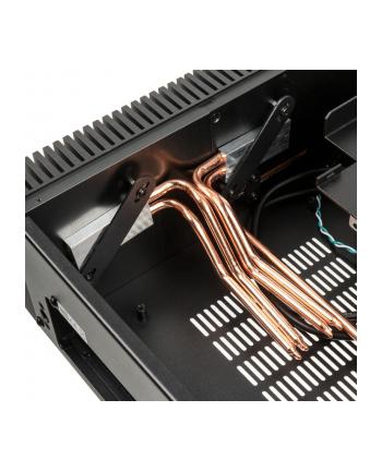 Chieftec obudowa ITX serii ELOX - HF-200B-OP, bez zasilacza