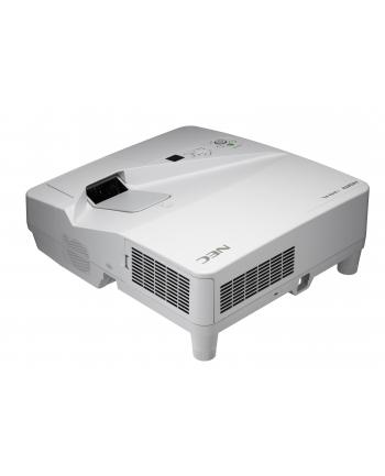 NEC UM301W LCD WXGA 3000 ANSI 6000:1 HDMI LAN