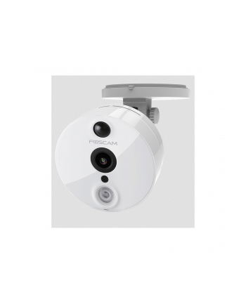 Foscam IP camera C2 black WLAN 2.8mm