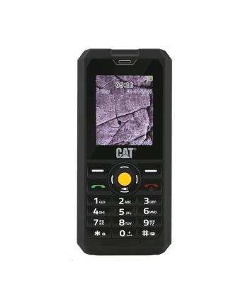 Telefon CAT B30 1GB 2 czarny