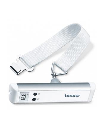 Waga Bagażowa Beurer LS 10 (Biały)