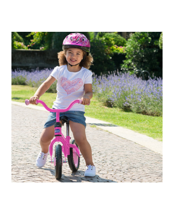 CHICCO Rower Pink Arrow