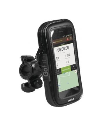 SBS Wodoodporny uchwyt rowerowy na Smartfona roz.XL