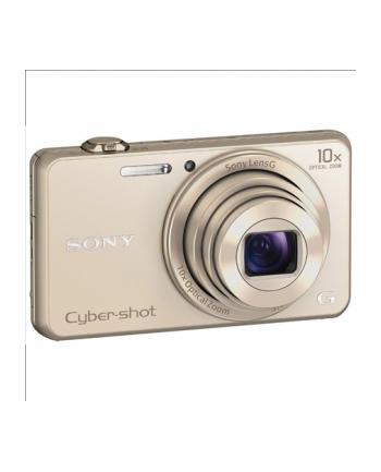 Aparat cyfrowy Sony WX220N