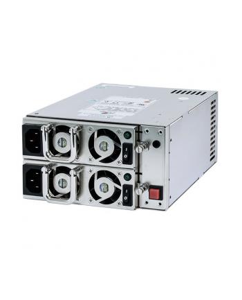 Chieftec zasilacz ATX redundantny MRT-5450G, 450W (2x450W), 80PLUS gold