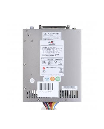 Chieftec zasilacz ATX redundantny MRT-6320P, 320W (2x320W), obud. PS-2, PFC
