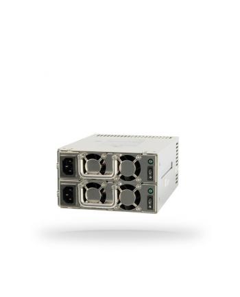 Chieftec zasilacz ATX/Intel Dual Xeon redundantny MRW-5600V, 600W (2x600W)