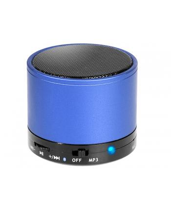 Tracer Głośnik Stream bezprzewodowy niebieski