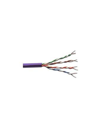 Kabel Digitus UTP kat.6, drut, LSOH  Digitus Network 305m, 15 LGW