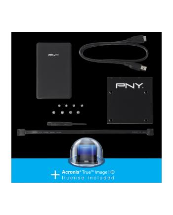 PNY SSD KIT 2,5''SATA3 P-91008663-E-KIT