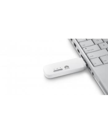 Huawei E8372h-153 white USB modem/router 3G/4G                  modem HSPA+/LTE z opcja routera WiFi