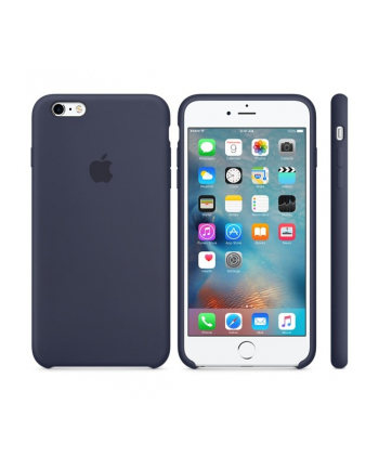 iPhone 6s Plus Silicone Case Midnight Blue  MKXL2ZM/A