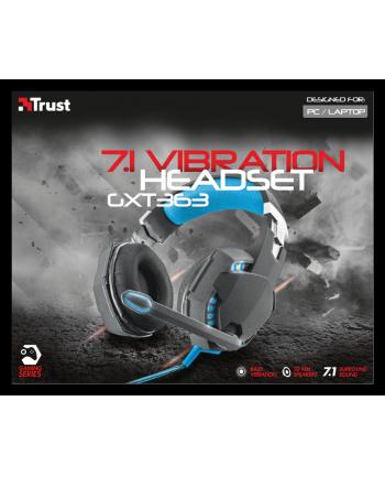 Trust 7.1 Surround Gaming Headset