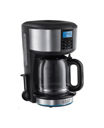 Ekspres do kawy Russell Hobbs 20680-56 | czarno-srebrny