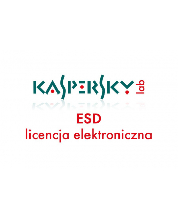 Kaspersky Lab Kaspersky Total Security MD 2-1