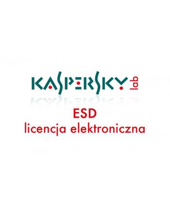 Kaspersky Lab Kaspersky Total Security MD 5-1 kont.