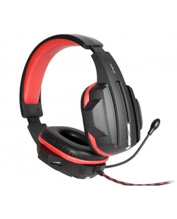 Słuchawki TRACER EXPERT RED