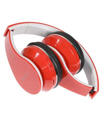 Słuchawki TRACER Mobile Red BT 2,1 10m